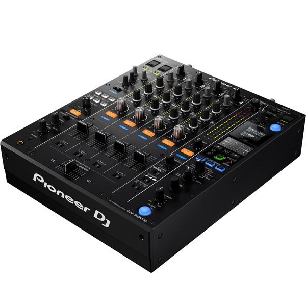"""Pioneer(パイオニア) / DJM-900 NXS2 - DJミキサー(DJM-900NXS2) ■限定セット内容■ 【・""""世界NO.1""""USBケーブル ・ミックスCD作成KIT ・最上級ケーブルBelden 3m1ペア ・専用ケース ・1分理解rekordbox DJクイックガイド 】"""