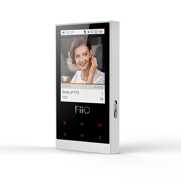 FiiO M3 [8GB]