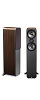 Q Acoustics(キューアコースティックス) / 3050 Walnut (ペア) - フロアスタンディングスピーカー - ■限定セット内容■→ 【・最上級エージング・ツール 】