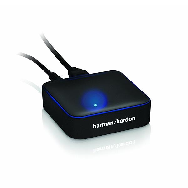 harman/kardon(ハーマンカードン) / BTA 10 - Bluetoothワイヤレスオーディオアダプター -