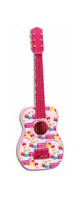 Bontempi(ボンテンピ) / スパニッシュギター ピンク (GS7171) - おもちゃのギター - 【イタリア製】