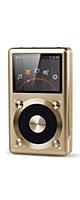 Fiio(フィーオ) / X3 2nd Gen (Gold Limited Edition) 【日本語マニュアル付】 - ハイレゾ対応 デジタルオーディオプレイヤー(DAP) - [Serial removed]