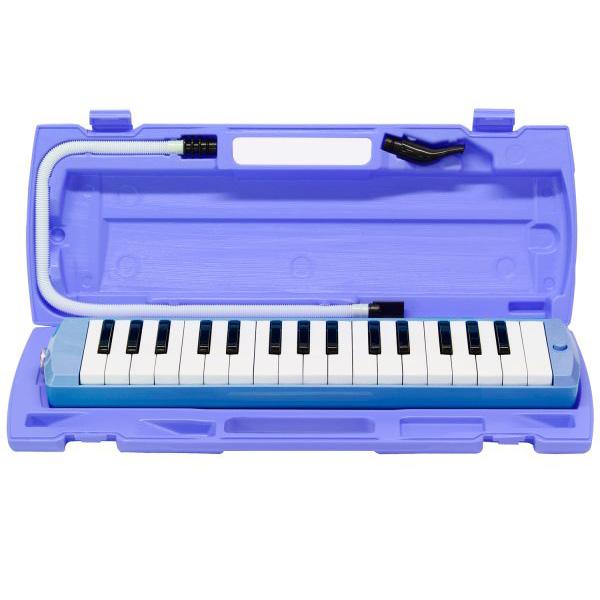 Kikutani(キクタニ) / メロディーメイト MM-32N (BLUE) - 鍵盤ハーモニカ -