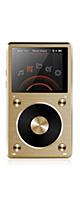 Fiio(フィーオ) / X5 2nd Gen (Gold) 【日本語マニュアル付】- ハイレゾ対応 デジタルオーディオプレイヤー(DAP) - [Serial removed]