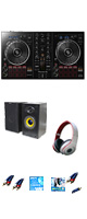 Pioneer(パイオニア) / DDJ-RB 激安初心者Bセット  (REKORDBOX DJ 無償)  7大特典セット