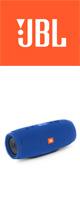 JBL(ジェービーエル) / CHARGE3 (ブルー) - 防水Bluetoothワイヤレススピーカー ■限定セット内容■→ 【・最上級エージング・ツール 】