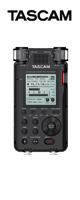 Tascam(タスカム ) / DR-100MKIII - ステレオリニアPCMレコーダー : ハンディレコーダー -