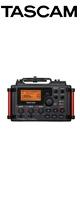 Tascam(タスカム ) / DR-60DMKII  - カメラ用リニアPCMレコーダー/ミキサー -
