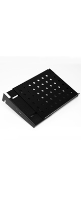 Euro Style(ユーロスタイル) / ラップトップスタンド用トレイ 【LS-01-MHF対応】『セール』『DJ機材』