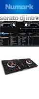 Numark(�̥ޡ���) / MixTrack Platinum  (Serato DJ Intro ��°) - PCDJ����ȥ?�顼�������ꥻ�å����Ƣ������ڡ��إåɥۥ�(OV-X8)������§DVD�����ߥå���CD����KIT�������å������³�����֥� 3M 1�ڥ���