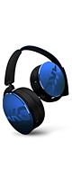 AKG(アーカーゲー) / Y50BT (Blue) - Bluetooth対応 ワイヤレスヘッドホン - ■限定セット内容■→ 【・最上級エージング・ツール 】
