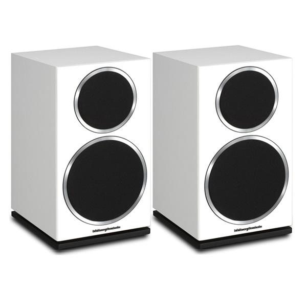 Wharfedale(ワーフデール) / DIAMOND 220 (2台セット/White) - モニタースピーカー - ■限定セット内容■→ 【・最上級エージング・ツール 】