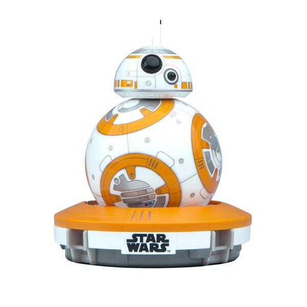 スター・ウォーズ BB-8 APP-ENABLED DROID R001ROW