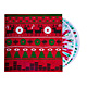"V.A. / 12"" Serato Control Vinyl - XMAS 2016 (pair) [2LP + 2 Slipmats]"