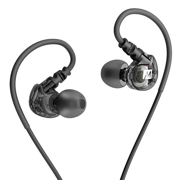 MEE audio(ミーオーディオ) / X6 Plus - Bluetooth対応 防滴ワイヤレススポーツイヤホン -