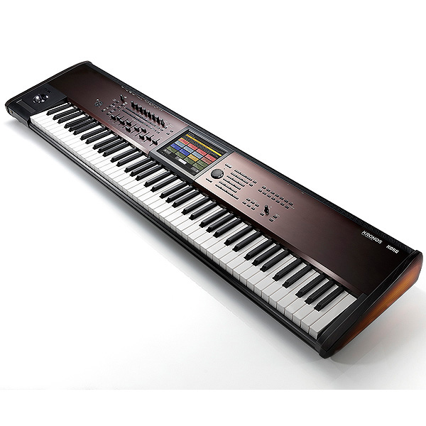 Korg(コルグ) / KRONOS2-88LS - ミュージック・ワークステーション シンセサイザー -