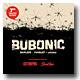 "SKRATCHER & LOST TONE PROS / BUBONIC BREAKS 7"" (WHITE) [7""] - バトルブレイクス -"