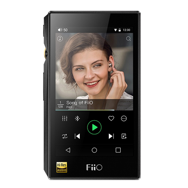 FiiO X5 3rd gen [32GB]