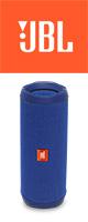 JBL(ジェービーエル) / FLIP4 (ブルー) - 防水Bluetoothワイヤレススピーカー ■限定セット内容■ 【・最上級エージング・ツール 】