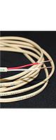 AE線1.2ミリ 切り売り (2本/1ペア) - スピーカーケーブル -