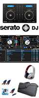 【Serato フェア】Numark(ヌマーク) / Mixdeck Express / Serato DJ セット  5大特典セット