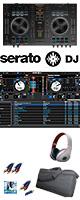 【Serato フェア】Denon(デノン) / MC4000 / Serato DJ セット  5大特典セット