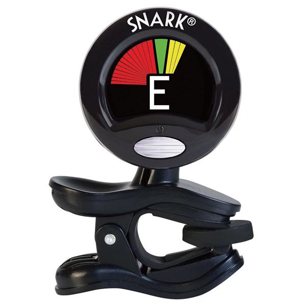 SNARK(スナーク) / SN-5X - ギター・ベース・ウクレレ用チューナー -