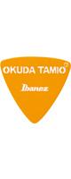Ibanez(アイバニーズ) 奥田民生 TAMIO-RC1 -シグネチャー・ピック(10枚セット)