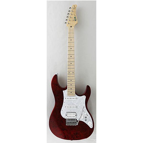 FUJIGEN(フジゲン) /EOS-ASH-M-SP1/FRR - エレキギター -