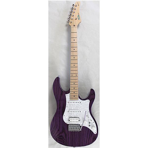 FUJIGEN(フジゲン) /EOS-ASH-M/SPL - エレキギター -