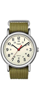 TIMEX(タイメックス) / Timex Men's Weekender Analog Canvas Strap Watch (T2N651) - 腕時計 -