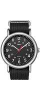 TIMEX(タイメックス) / Timex Men's Weekender Analog Canvas Strap Watch (T2N647) - 腕時計 -