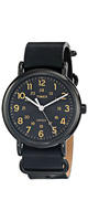 TIMEX(タイメックス) /  Weekender 40mm Case Slip-Thru Strap Watch (T2P4949J) - 腕時計 -
