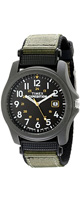 TIMEX(タイメックス) / Men's Expedition Camper Green Nylon Strap Watch  (T42571) - 腕時計 -