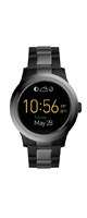 Fossil(フォッシル) / Q Founder Gen 2 Touchscreen Two-Tone Gunmetal Stainless Steel  (FTW2117) - スマートウォッチ  -