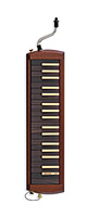 ■ご予約受付■ SUZUKI(スズキ) / W-37 - 木製鍵盤ハーモニカ - 【受注生産品:目安 約40日】