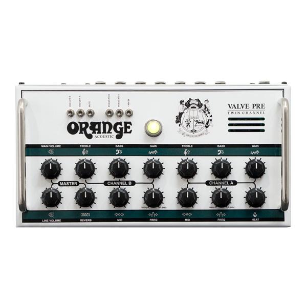 ORANGE(オレンジ) /Acoustic Pre TC ギターエフェクター アコースティックプリアンプ