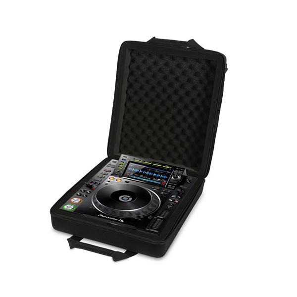 UDG / Creator CDJ/ DJM/ Battle Mixer Hardcase Black 【U8443BL】 - CDJ / ミキサーケース -