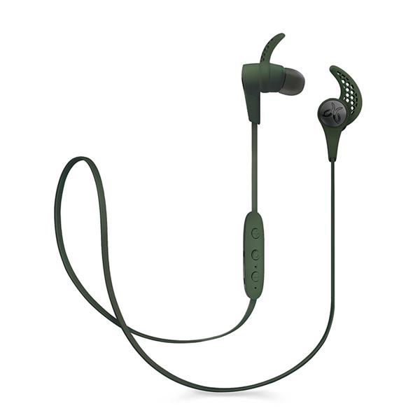 JayBird(ジェイバード) / X3 (Alpha Green) - Bluetooth対応 ワイヤレス防汗スポーツイヤホン - ■限定セット内容■→ 【・最上級エージング・ツール 】