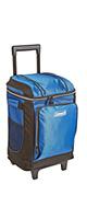 Coleman(コールマン) / 42Can Wheeled Soft Cooler With Hard Liner (Blue) - ホイール付き ソフトクーラーバッグ / クーラーボックス -