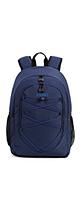 TOURIT / Cooler Backpack (Purplish Blue) 【大容量25L / 撥水加工】 - 保冷バッグ / クーラーボックス -