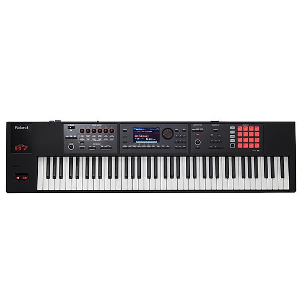 Roland(ローランド) / FA-07 - 76鍵盤ワークステーション・シンセサイザー -