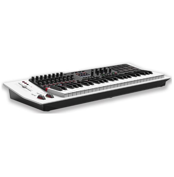 Nektar Technology(ネクター テクノロジー) / Panorama P4 - 49鍵 USB MIDIキーボード・コントローラー -