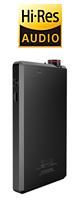 Fiio(フィーオ) / A5 (Black) - ハイパワー・ポータブル・ヘッドフォンアンプ -