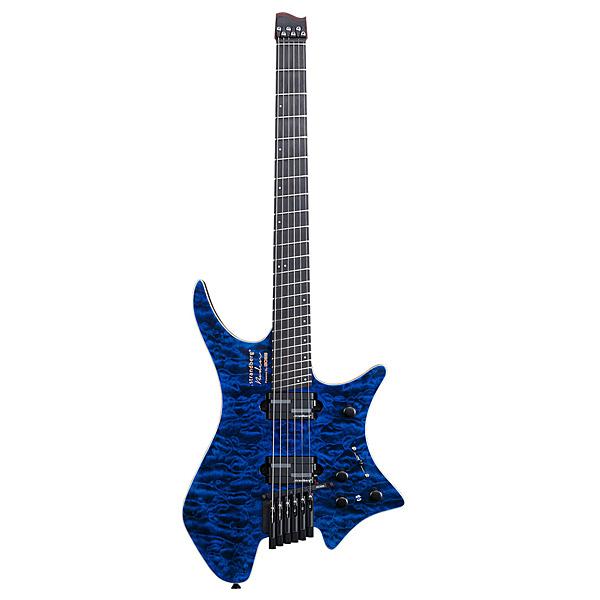 Boss(ボス) / VG-Strandberg 【V-Guitar】 - エレキギター / モデリングギター - 【11月発売予定】