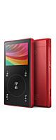 Fiio(フィーオ) / X3 Mark III (RED) - ハイレゾ対応 デジタルオーディオプレイヤー(DAP) - [Serial removed]