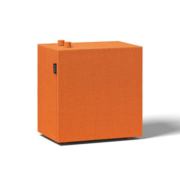Urbanears(アーバンイヤーズ) / Stammen(Goldfish Orange) - Bluetoothスピーカー -