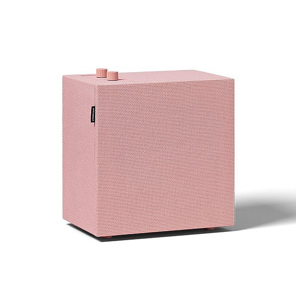 Urbanears(アーバンイヤーズ) / Stammen(Dirty Pink) - Bluetoothスピーカー -
