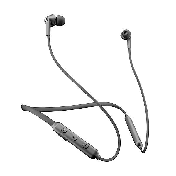 ■ご予約受付■ MEE audio(ミーオーディオ) /N1(ブラック)- Bluetoothイヤホン-【11月17日発売】 1大特典セット