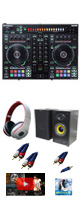 【100円パワーアップセット】Roland(ローランド) / DJ-505 【Serato DJ 無償】- PCDJコントローラー -  5大特典セット